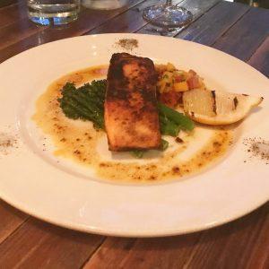 Salmon - No. 8 Lister Square