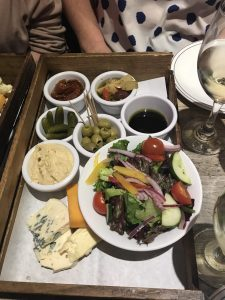 Grazing platter - Old Chain Pier
