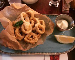 Calamari - Piccolino