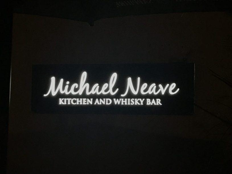 Michael Neave