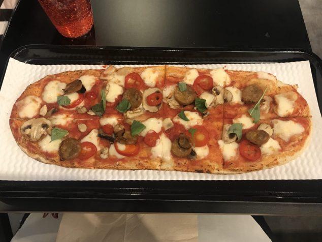 Pizza - @pizza