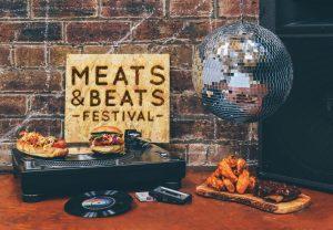 Meats & Beats Festival