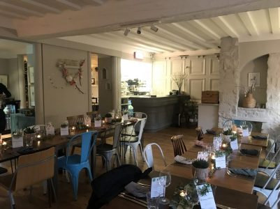 The Pantry - Colinton