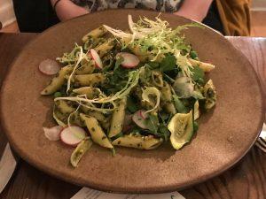 Vegan Pasta - The Pantry