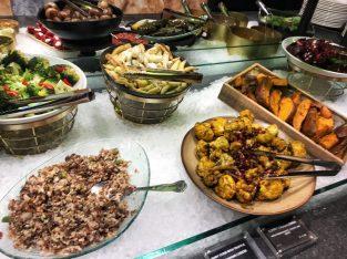 Gourmet Sides Bar - Fazenda