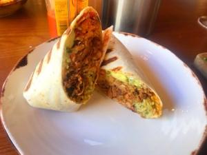 Burrito - Diablo Loco
