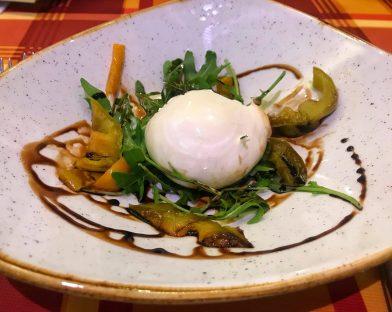 Burrata - Ciao Roma