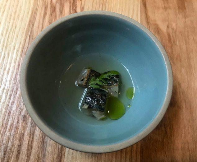 Mackerel - Fhior