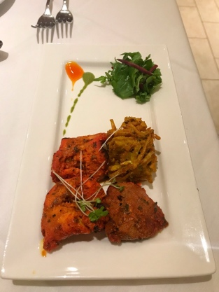 Assorted Kebabs - Radhuni