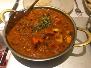 Garlic Chilli Chicken - Radhuni