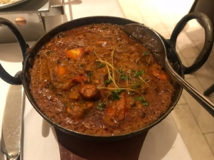 Chicken Tikka Balti - Radhuni