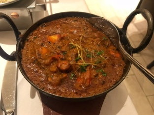 Chicken Tikka Balti - Radhuni