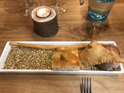 Bread - Mono