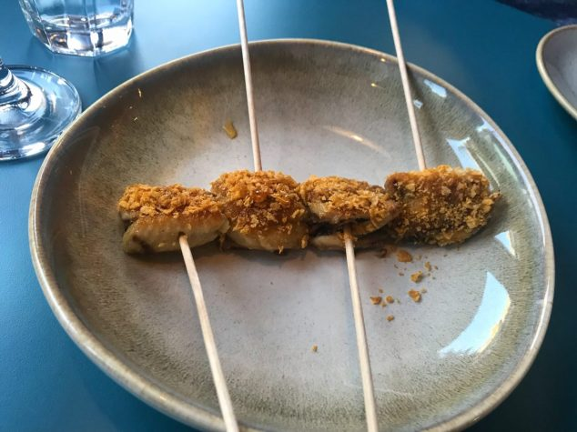 Chicken wing - Sonder