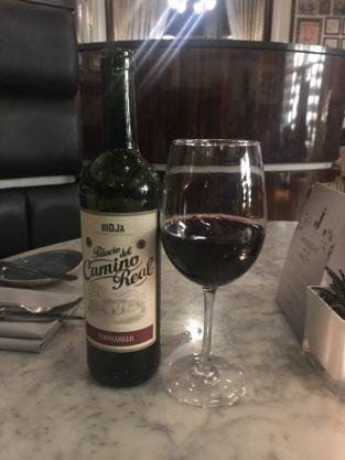 Rioja - Twenty Princes Street