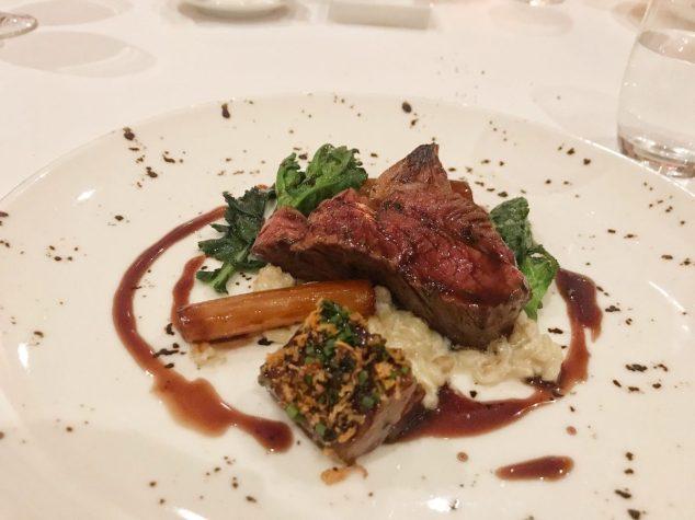Beef fillet - Number One