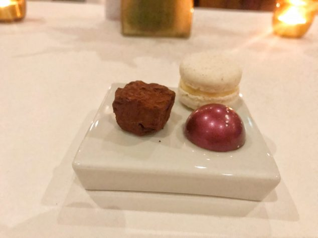 Petit Fours - Number One