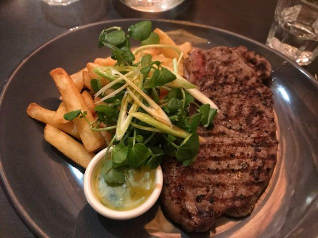 Sirloin Steak - LeftField