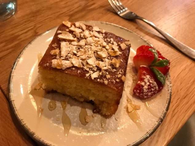 Cake - La Casa