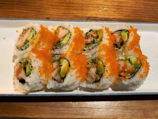 Tokyo Roll - Umi